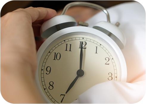 Conférence Le sommeil à l'épreuve du 21ème siècle