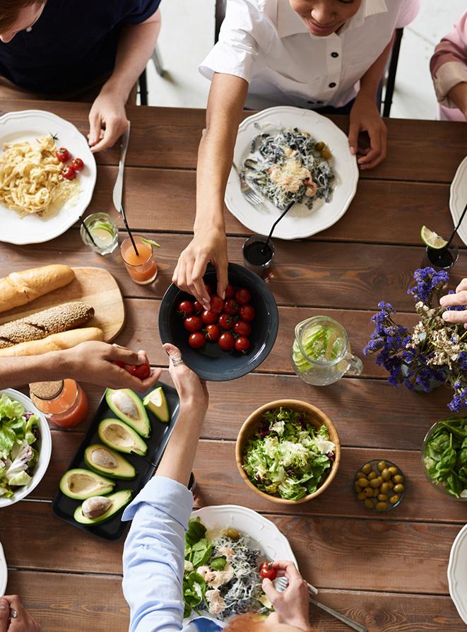 Formation Alimentation, Travail de nuit, posté ou à horaires décalés