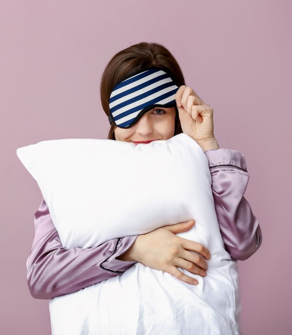 Comportements pour mieux dormir